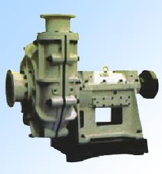 ZM渣漿泵