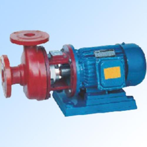 SL型酚醛玻璃鋼管道泵