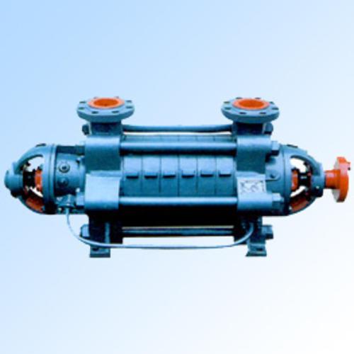 DG多級鍋爐給水泵