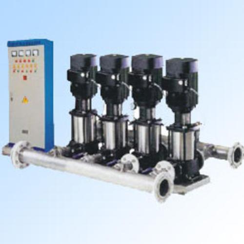 ?SBG變頻恒壓供水設備供水