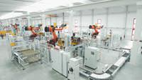机器人系统及应用培训