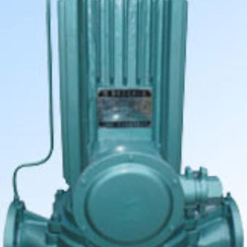 PBG屏蔽式離心泵