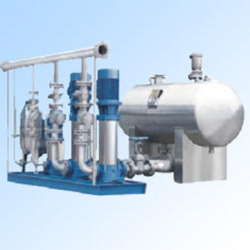 ?WB全自動無負壓穩流給水設備