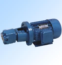 BBG內嚙合擺線齒輪泵