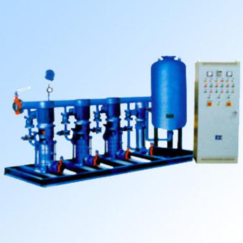 XPKB全自動變頻調速恒壓供水設備