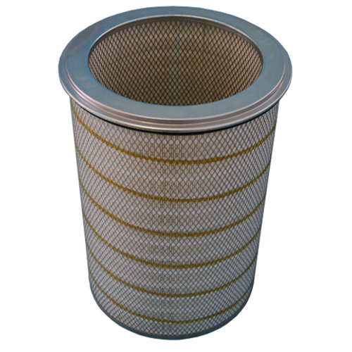 AIR FILTER / CARTRIDGE / HIGH-EFFICIENCY