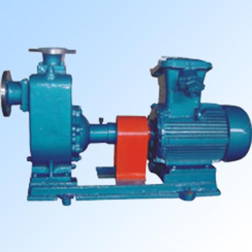 CYZH-A不銹鋼自吸式離心油泵