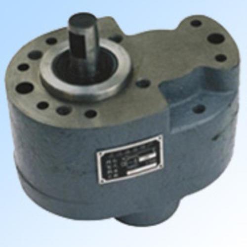 CB-B型齒輪油泵