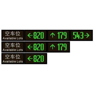 昱瑾车位引导系统