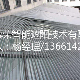88E欧式铝合金百叶