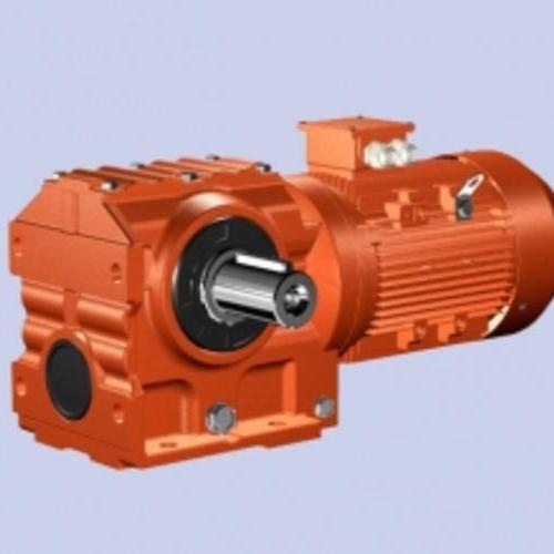 S系列斜齿轮-涡轮蜗杆减速机