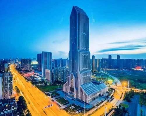 长江传媒大厦