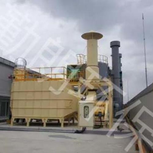 工业除尘净化设备