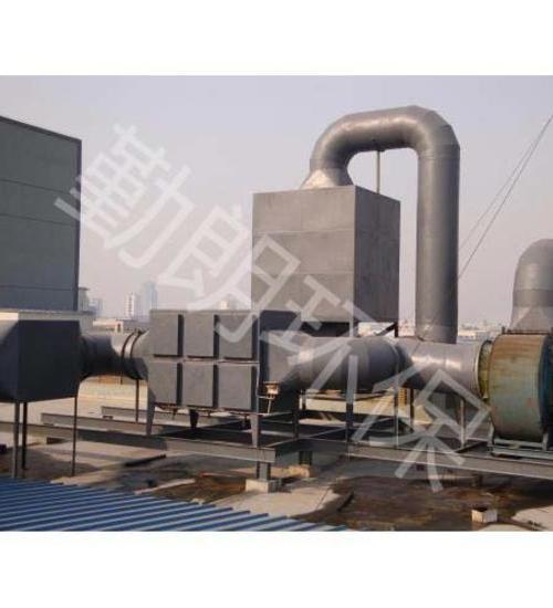 油雾净化设备