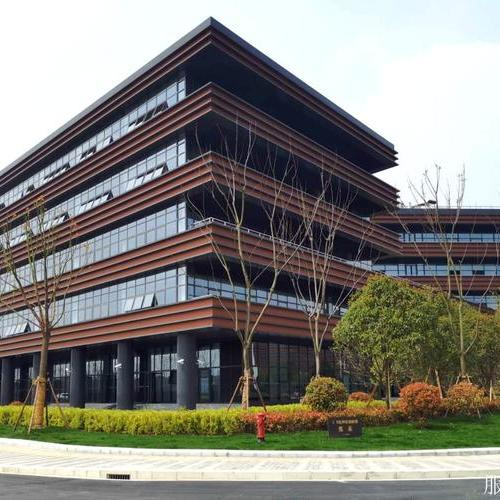 上海飞机设计院——科技楼