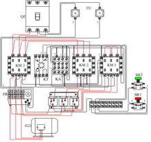 自耦变压器