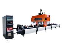 MC系列四轴数控龙门加工中心,型材加工中心