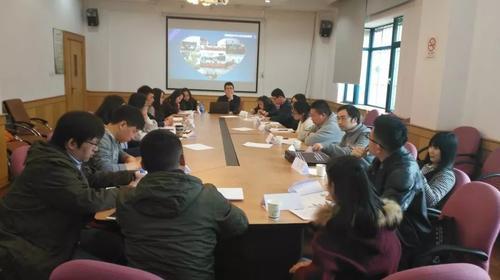 【宣讲】同研同济2020年MEM、MPA、MPAcc复试(面试)宣讲会暨2021入学MBA提前面试宣讲会