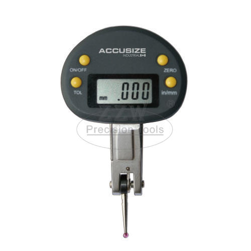 Electronic Digital Test Indicator
