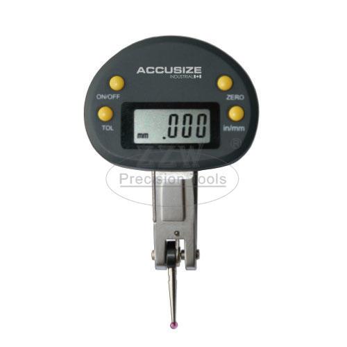 Electronic Digital Test Indicator