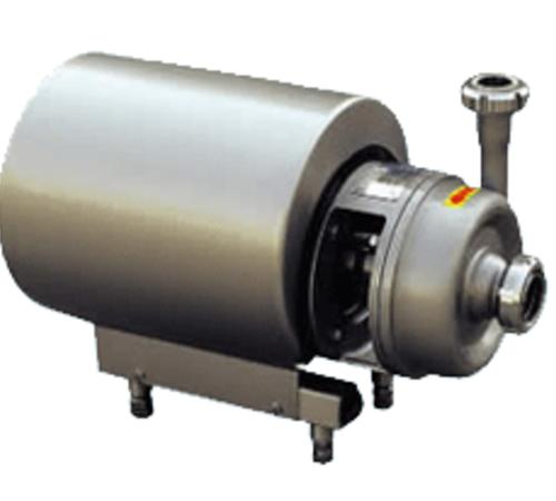 不銹鋼衛生泵BAW型