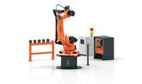 机器人激光焊接