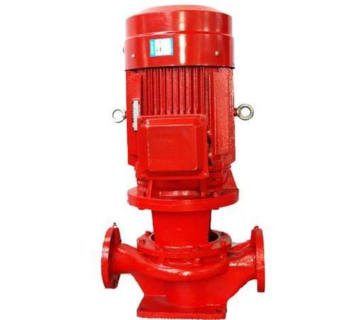 立式單級消防泵