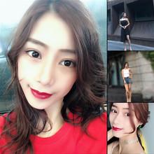 上海商务礼仪模特 国内美女模特 Elva