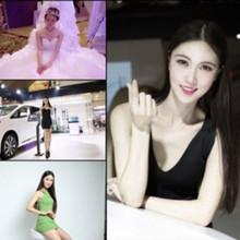 上海泳装平面拍摄模特 发布会模特