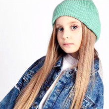 外籍儿童拍摄 外籍女童