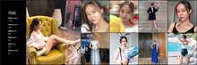 上海中国模特 婚庆礼仪女模特