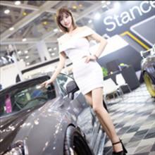汽车礼仪模特 活动模特