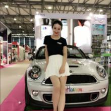 某知名电子产品拍摄电视广告模特 车展模特