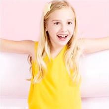 兒童模特攝影 宣傳片拍攝