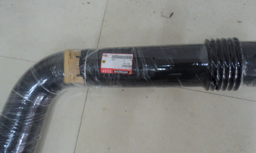 ZX330-3空气胶管(DUCT;AIR)