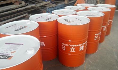 纯正油品(GENUINE OIL)