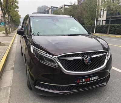 上海包车-别克GL8ES