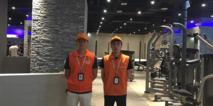 891招商中心·领跑健身会所