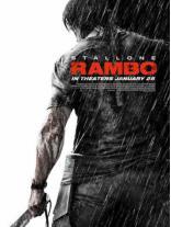 《第一滴血5》终于定档!不服老、打不死的硬汉兰博再次归来!