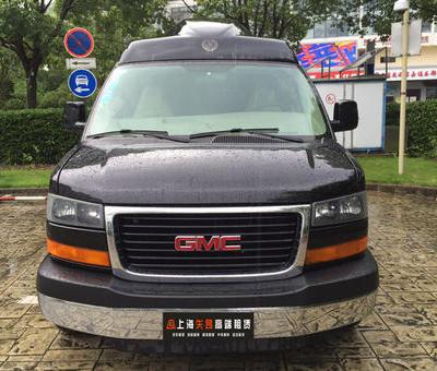 保姆车-GMC