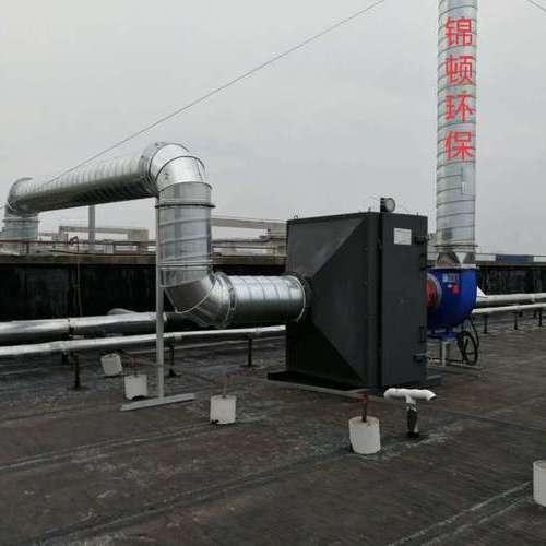 喷漆业活性炭吸附塔