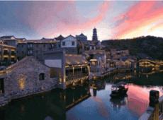 康养旅游6种开发类型