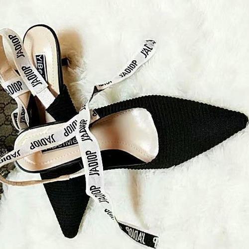 鞋子加盟   品牌女鞋加盟店