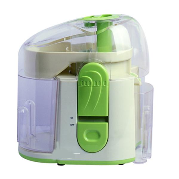 榨汁机设计