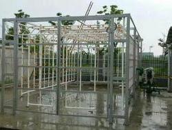 HFLYF上海整车淋雨试验箱