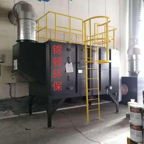 喷漆业活性炭吸附装置