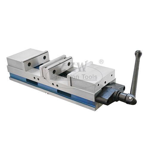 """6"""" Double Lock Angle Tight Precision Machine Vise"""