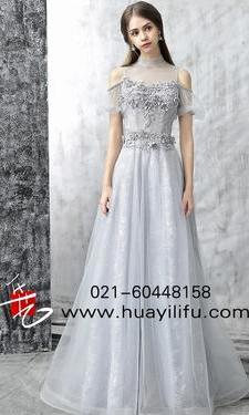礼仪服装094