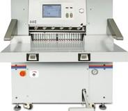 HX-66E液压切纸机