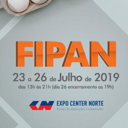 2019巴西圣保罗国际烘焙展